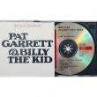 Bob Dylan ‎– Pat Garrett & Billy The Kid (CD)