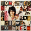 Ron Wood ‎– Gimme Some Neck (LP).