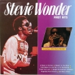 Stevie Wonder ‎– First Hits (LP).