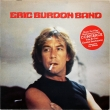 Eric Burdon Band ‎– Music For Film (LP).