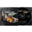 Various ‎– The Best Of Bond ...James Bond