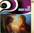 The Moody Blues ‎– The Great Moody... (2LP).