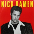Nick Kamen ‎– Loving You Is Sweeter Than Ever