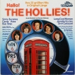 The Hollies ‎– Hallo! The Hollies! (LP)
