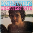 Donovan ‎– Donovan's Greatest Hits (LP)
