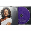 Whitney Houston ‎– I Look To You (CD)