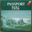 Passport ‎– Iguaçu (LP).