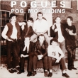 The Pogues ‎– Pog Mo Thoins (LP).