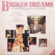 Various ‎– Broken Dreams (2LP).