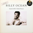 Billy Ocean ‎– Tear Down These Walls (LP).