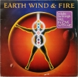 Earth, Wind & Fire ‎– Powerlight (LP).