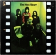 Yes ‎– The Yes Album (LP).