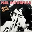 Paul Butterfield ‎– North South (LP).