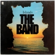 The Band ‎– Islands (LP).
