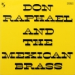 Don Raphael And The Mexican Brass (LP).