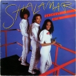 Shalamar ‎– Greatest Hits (LP).