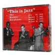 Various ‎– This Is Jazz (2CD)