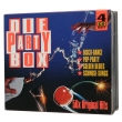 Various ‎– Die Party Box (4CD)