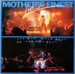Mother's Finest ‎– Mother's Finest Live (LP).
