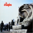 The Stranglers ‎– Aural Sculpture (LP).