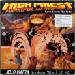 Jello Biafra ‎– High Priest Of Harmful Matter
