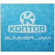 Various ‎– Kontor - Summer Jam (3CD)