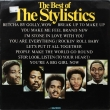 The Stylistics ‎– The Best Of The Stylistics