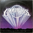 Commodores ‎– Midnight Magic (LP).