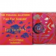 The Piranha Allstars! Fish For Sounds! (CD)*