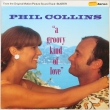 Phil Collins ‎– A Groovy Kind Of Love (EP)