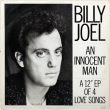 Billy Joel ‎– An Innocent Man (EP)