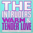 The Intruders ‎– Warm And Tender Love (EP)