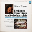 Wagner – Famous Overtures and Intermezzi