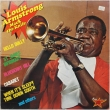 Louis Armstrong ‎– Mack The Knife (LP).
