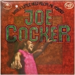 Joe Cocker ‎– With A Little Help... (LP).