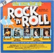 Various ‎– 20 Years Of Rock N' Roll (2LP)