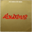Bob Marley & The Wailers ‎– Exodus (LP)