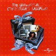 The Universal Christmas Sampler (CD)