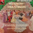 Strauss Waltzes conducts Willi Boskovsky (LP)