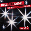 Various - Rise and Shine (CD)