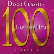 Various - Disco Classics Vol.1 (CD)