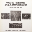 Woody Herman's Anglo-American Herd (LP)