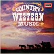 Original Country & Western Music (LP).