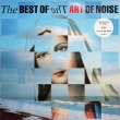 The Art Of Noise ‎– The Best Of...  (LP)