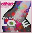 Solitaire ‎– You Got The Love (EP)