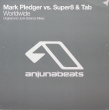 Mark Pledger vs. Super8 & Tab ‎– Worldwide