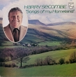 Harry Secombe - Songs of My Homeland (LP)