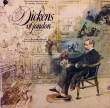 Ivor Raymonde – Dickens Of London (LP)