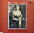 Allan Sherman ‎– My Name Is Allan (LP)
