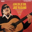 Jose Feliciano ‎– A Bag Full Of Soul (LP)